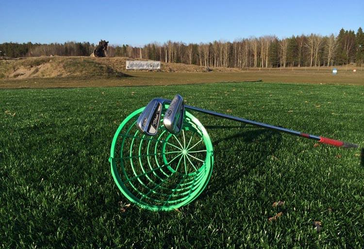 Jarlabanke Golfklubb
