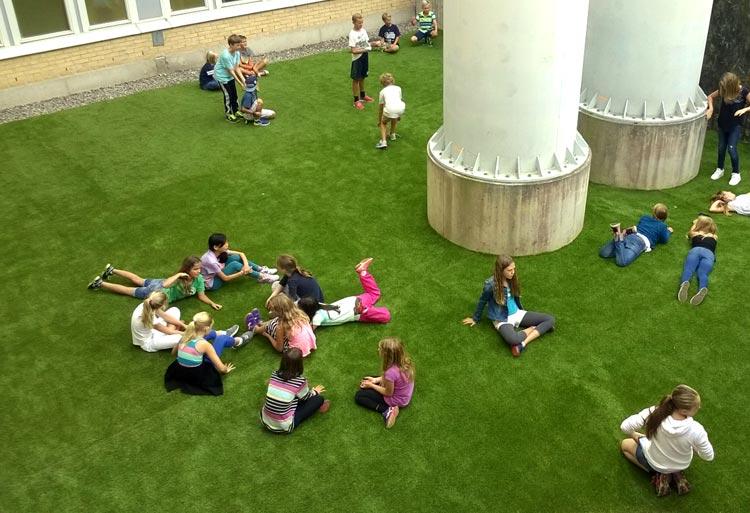 Internationella Engelska Skolan i Nacka