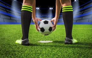 Konstgräs UEFA-event