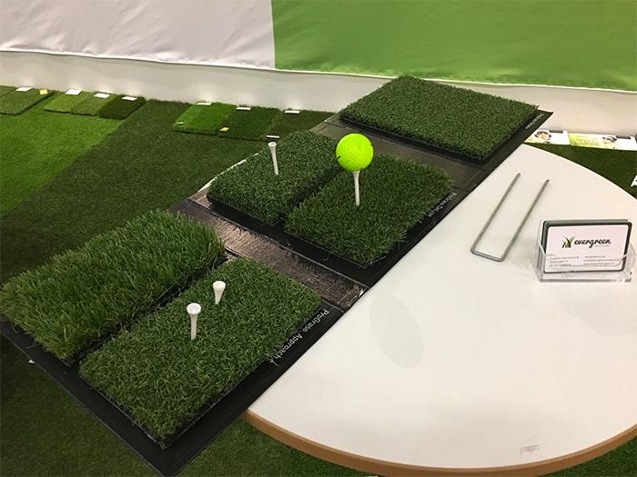 Konstgräsprodukter Nordiska Trädgårdar 2018
