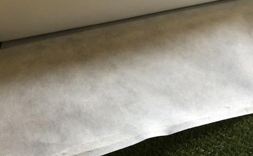 Geotextil fiberduk konstgräs